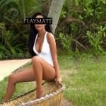 Escort girl - Rhianna